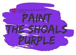 2019 Paint The Shoals Purple @ Marriott Splash Pad